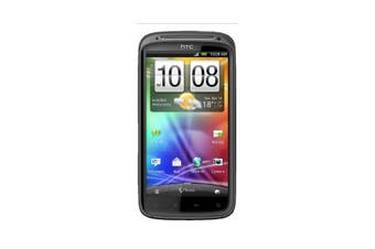 HTC Sensation Z710A Grey [Good Grade]