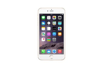 Apple iPhone 6 Plus A1524 64GB Gold [Good Grade]