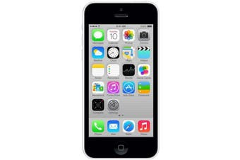 Apple iPhone 5C A1529 8GB White [Used Grade]
