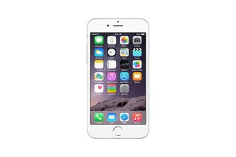 Apple iPhone 6 64GB Silver [Used Grade]