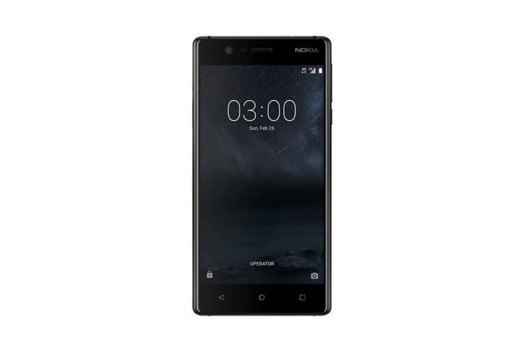 Nokia 3 TA-1020 16GB Black [Good Grade] in Original Box