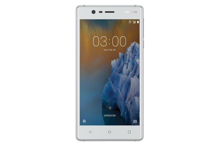 Nokia 3 TA-1020 16GB White [Good Grade] in Original Box