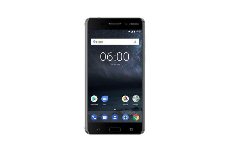 Nokia 6 TA-1033 32GB Black [Pristine Grade]