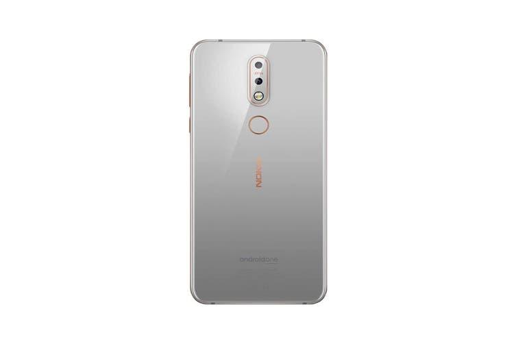 Nokia 7.1 TA-1096 32GB Grey [Excellent Grade]