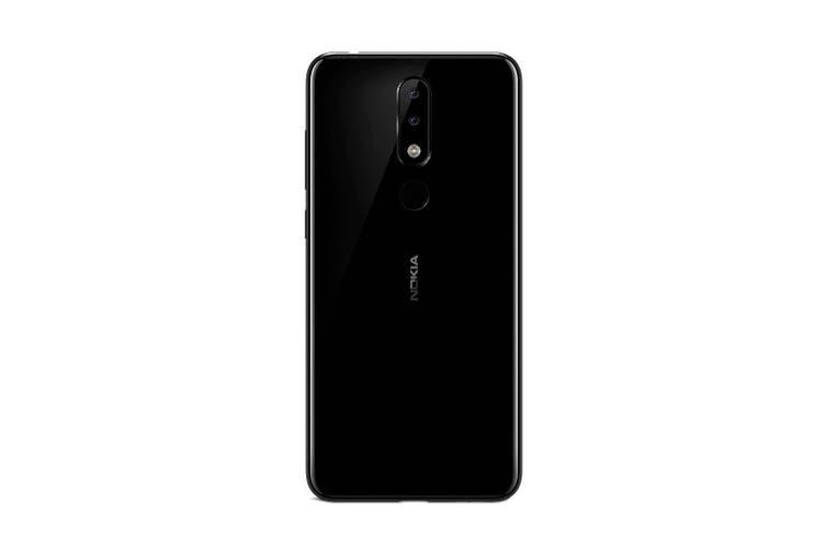 Nokia 5.1 Plus TA-1108 32GB Black [Excellent Grade] in Original Box