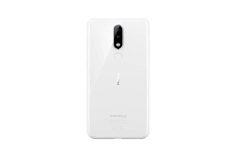 Nokia 5.1 Plus TA-1108 32GB White [As New Grade]