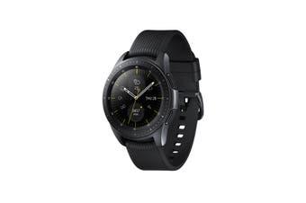 Samsung Galaxy Watch 42mm R815F Black [Pristine Grade] w/ Original Box