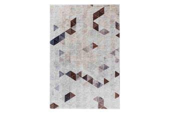 Marilyn 200 x 300cm Crossroad Print Modern Floor Rug