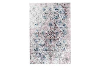 Riana 160 x 230cm Distressed Faded Design Floor Rug