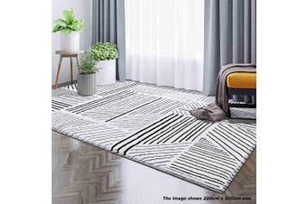 Vikki 120 x 170cm Abstract Contemporary Floor Rug