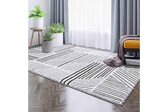 Vikki 200 x 300cm Abstract Contemporary Floor Rug