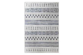 Visthus 120 x 170cm Multiprint Contemporary Floor Rug