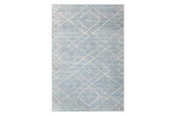 Ziba 120 x 170cm Moroccan Style Modern Floor Rug