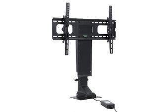 Luxo 900mm Electric Motorised TV Lift Mount with Remote