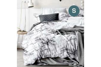 Marble Quilt/Doona Cover Set