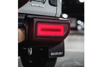 LED Tail Lights Sequential Rear Lamp Suzuki Jimny JB74 Australia