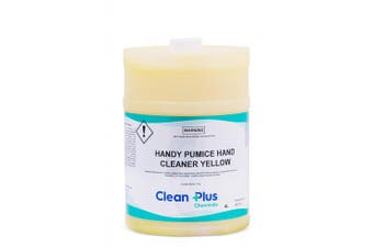 New Best Buy Handy Pumice Hand Cleaner - Yellow 4L