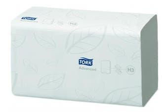 New Tork H3 Singlefold 290163 Hand Towel Zigzag Advanced - 23Cm X 25Cm Carton