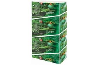 New Abc Earthcare Ec-6577 Hand Towel Supertrim - White Carton (16 Packs)