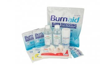 New Brady First Aid Large Burn Management Pack - Mixed Pack (Large)
