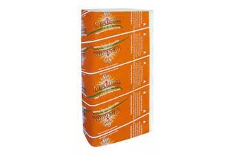 New Abc Optimax 0-5588 Hand Towel Interfold 2Ply - White Carton (16 Packs)