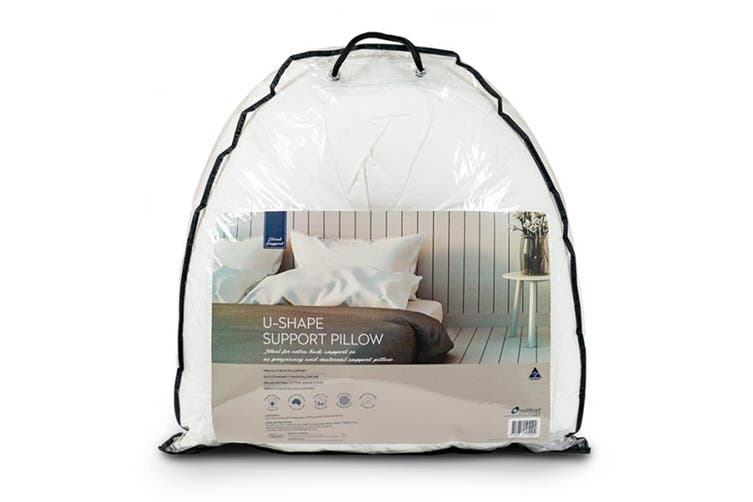 Easyrest Cloud Support U Shape Pillow - U Shape