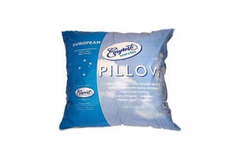 Easyrest Everyday European Pillow - 65x65cm