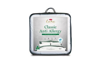 Tontine Classic Anti-Allergy All Seasons Quilt