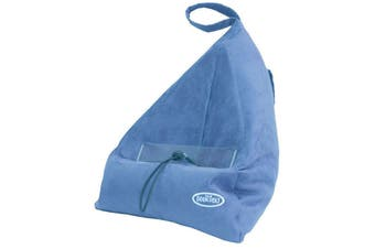 Handsfree Book Seat Blue