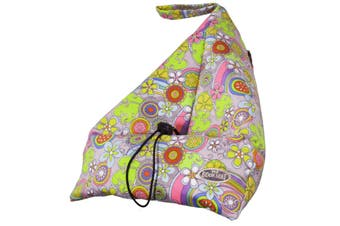 Handsfree Printed Book Seat Book Tablet and iPad Holder Funkadelic