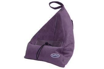Handsfree Book Seat Purple / Aubergine