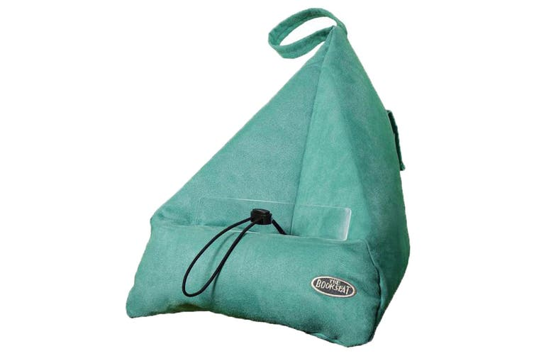 Handsfree Book Seat Turquoise