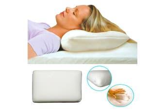 Luxury Memory Foam Standard Pillow