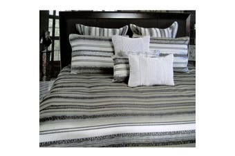 ELEANOR Quilt Cover Set QUEEN