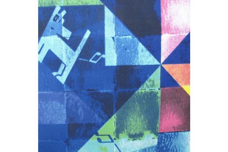 Mambo Atari Quilt Cover Set Double