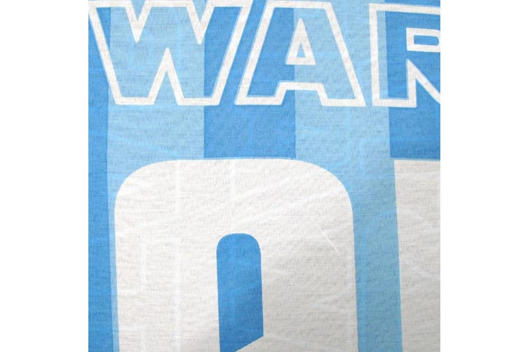 Star Wars Quilt Cover Set Double by Disney