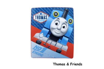 Polar Fleece Throw Rug Thomas & Friends