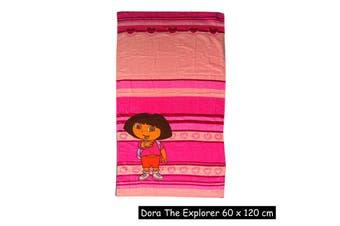 Kids Licensed Dora The Explorer Beach Towel by Disney