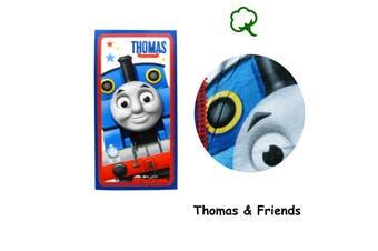 Cotton Bath / Beach Towel Thomas & Friends