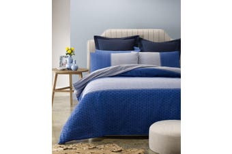 Fraser Quilt Cover Set King by Phase 2