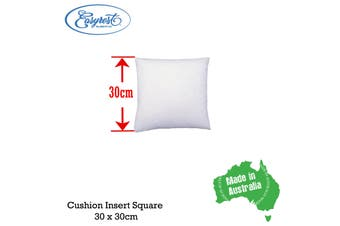 Cushion Insert Square at Your Size Choice by Easyrest