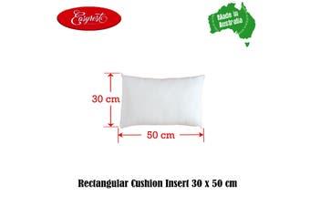 Cushion Insert Rectangular 30 x 50cm