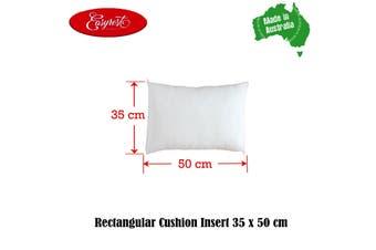 Cushion Insert Rectangular 35 x 50cm