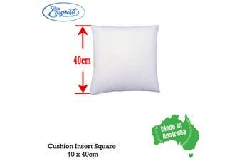 Cushion Insert Square 40 x 40cm