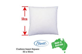 Cushion Insert Square 50 x 50cm
