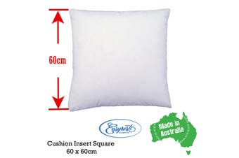 Cushion Insert Square 60 x 60cm