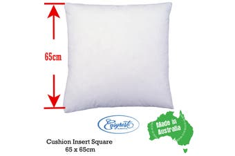 Cushion Insert Square 65 x 65cm