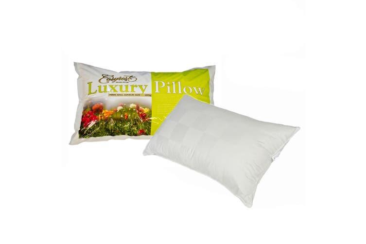 Luxury Range Fibreball Junior Kids Pillow Suits 3-10 years by Easyrest