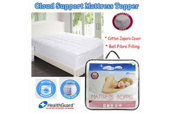 Cloud Support Mattress Topper KING by Easyrest