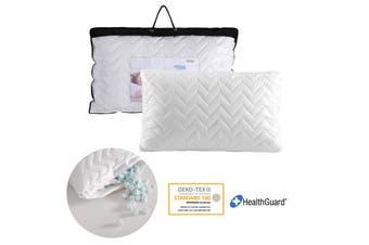Adjustable Memory Foam Standard Pillow